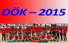 A 2015-2016. tanév diákönkormányzata