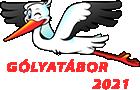 Jelentkezés a gólyatáborba - 2021