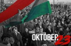 Az 1956-os forradalam és szabadságharcra emlékeztünk