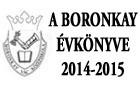 A Boronkay Évkönyve, 2014-2015