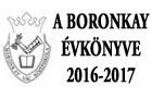 A Boronkay Évkönyve, 2016-2017