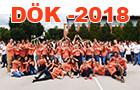 A 2018-2019. tanév diákönkormányzata