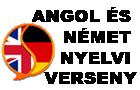 BORONKAY ANGOL ÉS NÉMET NYELVI VERSENY 8. OSZTÁLYOSOKNAK