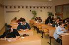 Implom József helyesírási verseny megyei fordulója
