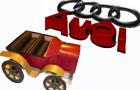 Hatodikak lettünk az Audi Kreaktivity versenyén