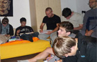 A boronkaysok nyári fizikatábora