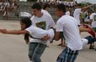 Mi az a bátorságpróba? – Gólyatábor 2012