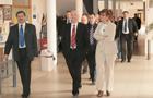 Izraeli nagykövet látogatása iskolánkban