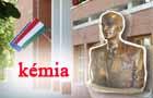 Megyei döntőseink az Irínyi János kémiaversenyen