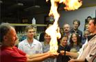 A kémia éve – újabb rendezvények a Boronkayban