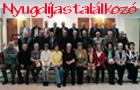 Nyugdíjas találkozó - 2012