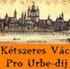 Pro Urbe-díj